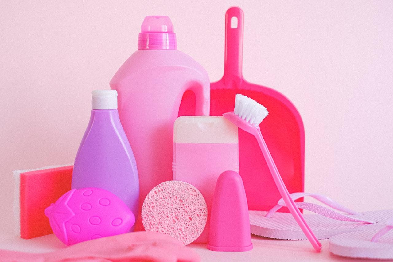 家事えもんの掃除洗剤はどうすごい?その特徴とは