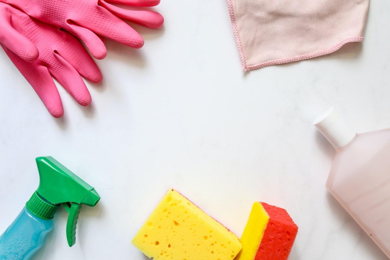 家事えもんの万能洗剤の作り方