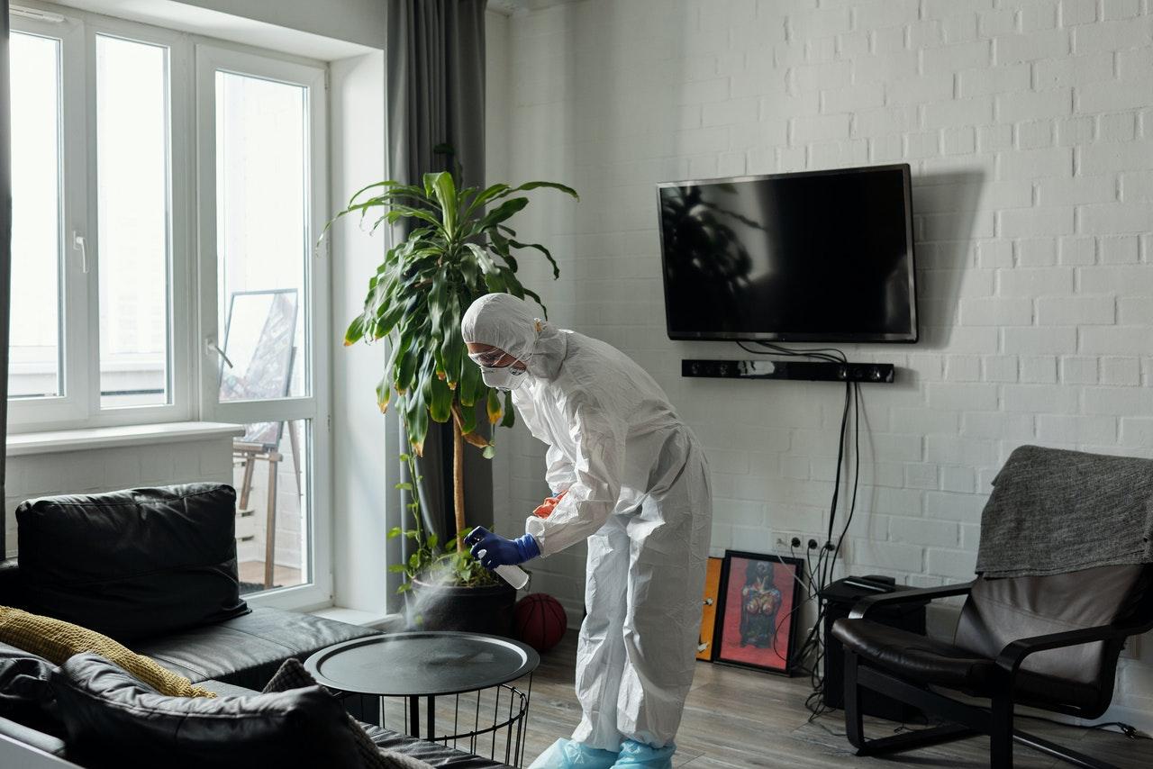 エアコン掃除を引き受けてくれる業者の種類