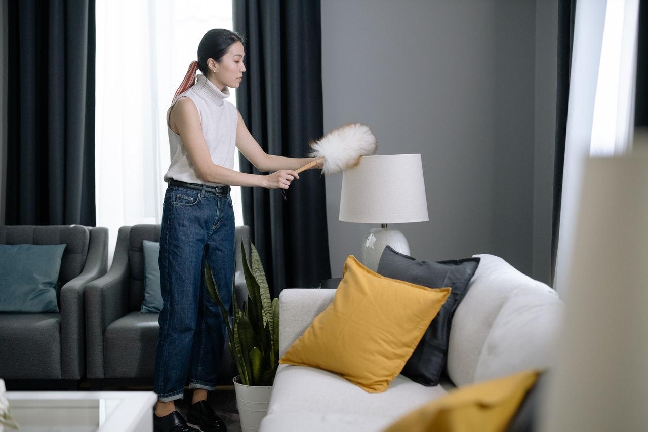 エアコン掃除は大手業者に依頼したほうが安心?